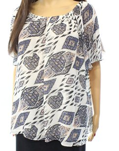 Vince Camuto 100% Polyester 9135104 Top