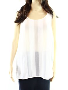 Vince Camuto 100% Polyester Top
