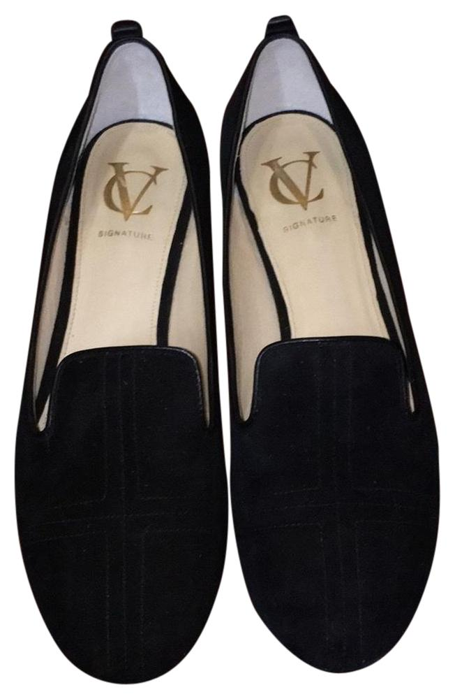 clearance pay with paypal Vince Camuto Suede Round-Toe Loafers clearance store cheap price amazing price online cheap sale 2014 unisex uy1vI4yZ4