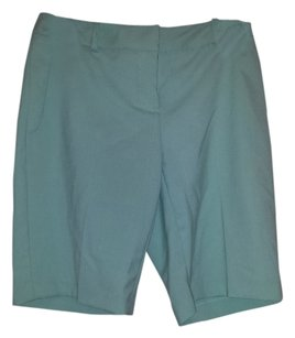 Vince Camuto Dress Shorts Mint Green