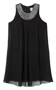 Vince Camuto Embellished Dress