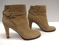 Vince Camuto Taupe Dusty Light Brown Boots