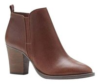 Vince Camuto Micaley WYNWOOD BROWN Boots