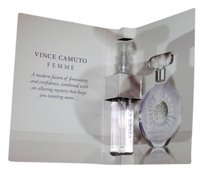 Vince Camuto Vince Camuto Femme Spray Eau De Parfum Spray .09 oz 2.6 ml
