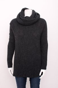 Vince Charcoal Wool Sweater