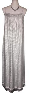 $105 OBO Size XS **Free Shipping** NWT Maxi Dress by Vince Maxi Silk Free