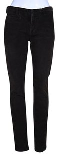 Vince Womens Skinny Corduroy 27 Trousers Pants