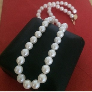 vintage 14k sea pearls on sale vintage 14K sea pearls CP