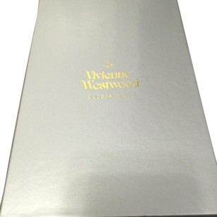 Vivienne Westwood Vienne Westwood Genuine Leather Wallet