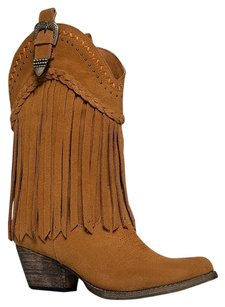 Volatile Brown Boots