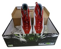 WARRIOR Cleats Multi-Color Boots