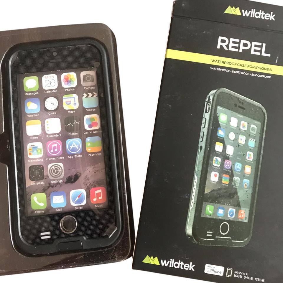 Waterproof iPhone 6 Case