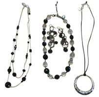 White House | Black Market black house white market jewelry bundle