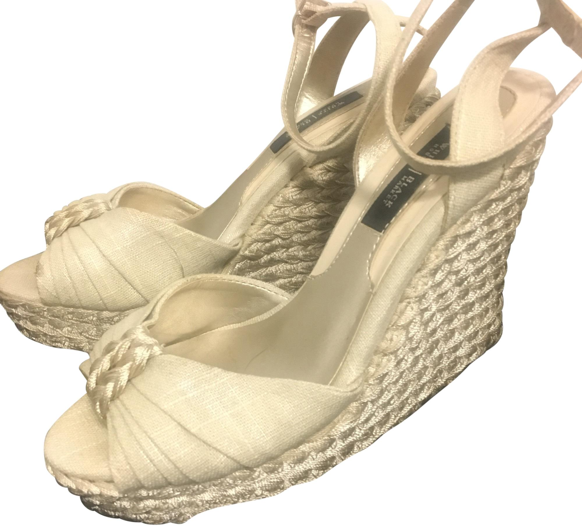 Find great deals on eBay for cream wedges. Shop with confidence. Skip to main content. eBay: Italian Shoemakers Women's Wedge Sandal Tan Cream Brown Size 6 Leather Italy. Italian Shoemakers · US $ or Best Offer +$ shipping. Helen's Heart Cream Wedge Shoes With Accent sz 6, 7, or 8.