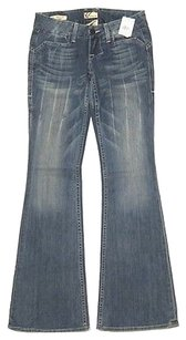 William Rast Savoy Reg Flare Leg Jeans
