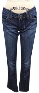 William Rast Sadie Straight Leg Jeans