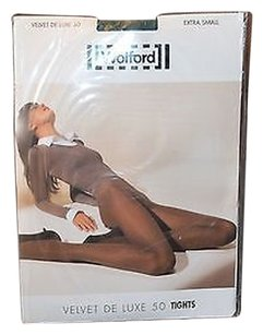 Wolford Authentic,In,Box,Wolford,Velvet,De,Luxe,Tights,Xs,Grape,Juice,10687
