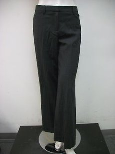 Worth Graphite Wool Blend Fully Lined Dress W103pt03 Pants