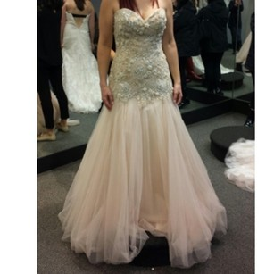 Wtoo Hera Gown Wtoo By Watters Wedding Dress