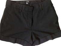 Dress Shorts Black