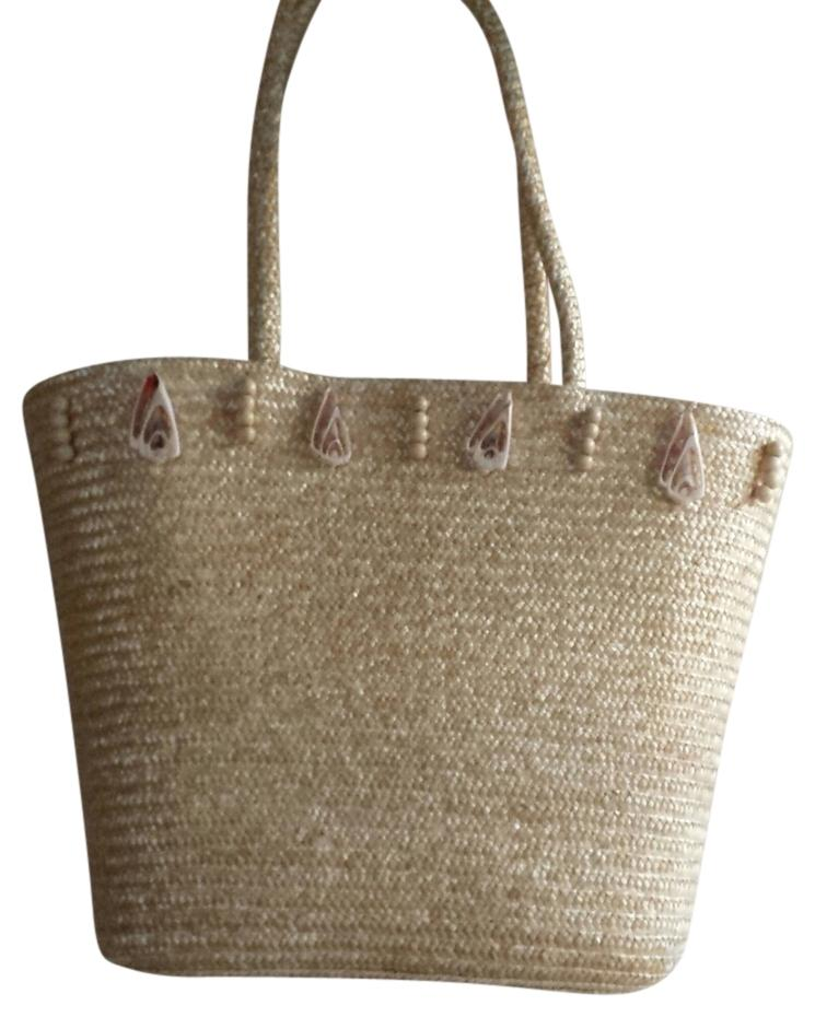 high-quality Beach Beige Beach Bag - www.thewatersportsfarm.com