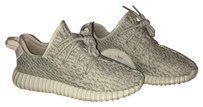 YEEZY grey/moonrock Athletic
