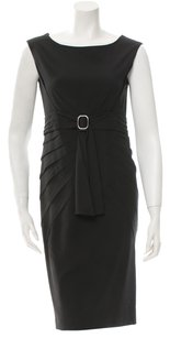 Zac Posen Sheath Night Out Date Night Chic Dress