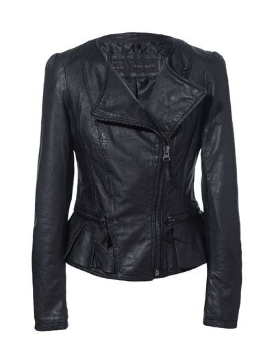 Shop for black leather jacket at bonjournal.tk Free Shipping. Free Returns. All the time.