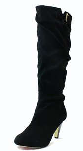 Zigo Soho Fashion - Knee-high Boots