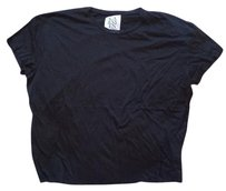 Zoe Karssen T Shirt Black